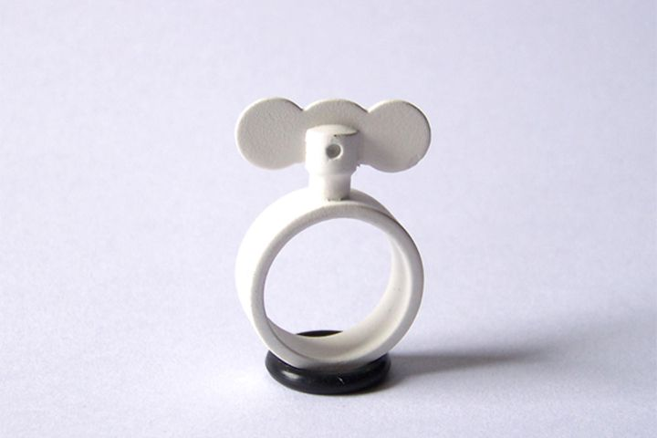 Originele ring